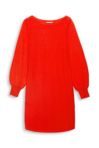 Vestido By 633 Esprit red Para 4 Mujer Rojo Edc pqARwBR
