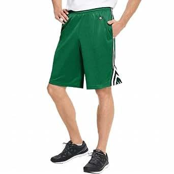 Rainforest Champion mens Lacrosse Shorts - Size M
