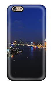Jimmy E Aguirre's Shop Design High Quality Shanghai Huangpu River Cover Case With Excellent Style For Iphone 6 6101805K22442687