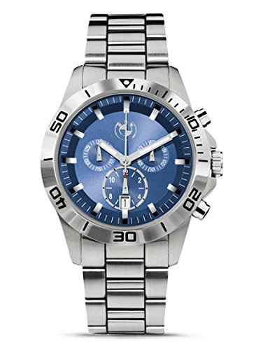 BMW Genuine Watch Mens Sport Chronograph Watch - Collection 2016 2018   Amazon.co.uk  Car   Motorbike a4b7d7cb28