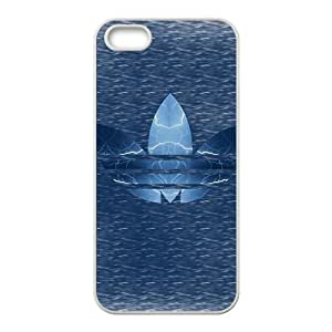 Unique adidas design fashion cell phone case for iPhone 5S