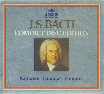 Bach Four - 5