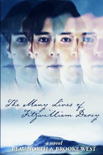 Review | The Many Lives of Fitzwilliam Darcy by Beau North, Brooke West