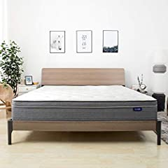 Sweet night Queen mattress in a box, improve sleep quality optimal deep sleep no risk - we the best price Mattress you can get. We are the maker, no channel cost, real quality at half Price. - our bed mattress come with 10 years. - over 96% o...
