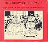 The Birthday of the Infanta, Oscar Wilde, 0670169749