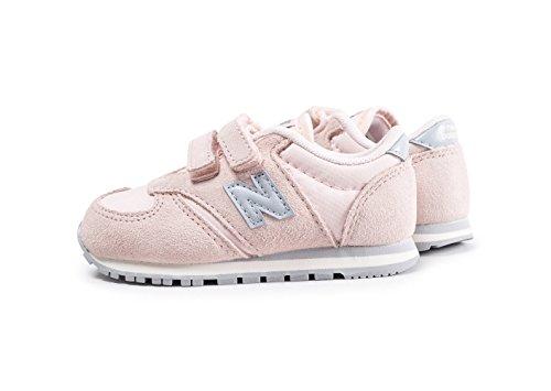 Fille Ke420 Rose Multicolore Bébé New Balance Chaussures UtwZa5qx