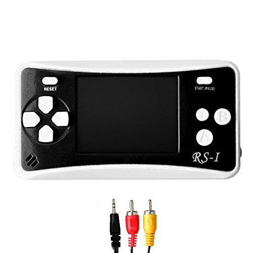 hand held games console - 7