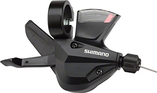 Shimano 7-Speed Rapidfire Plus Mountain Bike Shifter - SL-M310 - Right Pod - ESLM310R7AT