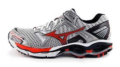 Mens Mizuno WAVE Creation 11, Color:12, 12 D