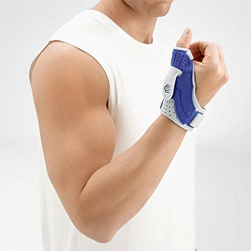 Wrist Bauerfeind Right Support - Bauerfeind RhizoLoc Thumb Stabilizer (Right 1)