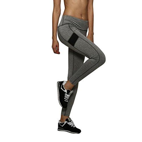 Sport Gris Ado Leggings Fille Fitness Rapide Serré Angelof Gym Sèches Femmes Yoga Pants Jambières Running Pantalons xw80qFZvH
