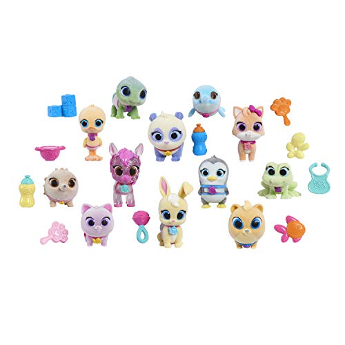 Disney Jr T.O.T.S. T.O.T.S. Surprise Nursery Babies (Styles May Vary)