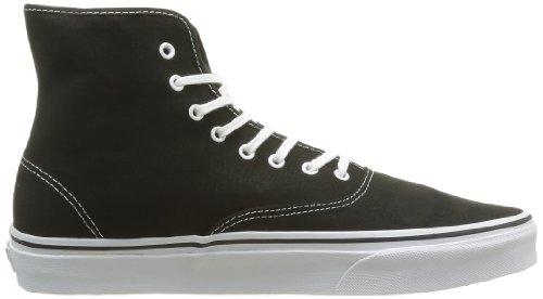 Black Nero Unisex U AUTHENTIC VRQF6BT White Vans True Adulto Sneaker nxPvYqP0w