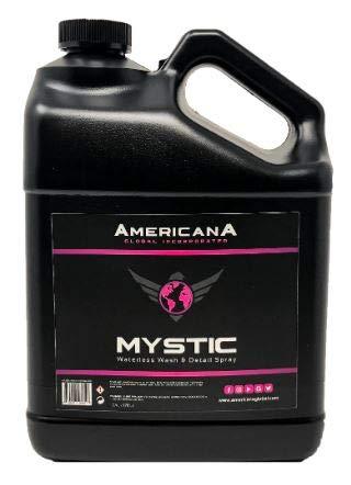 Americana Global Mystic