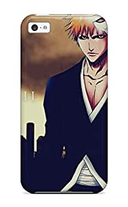 TYHde New Arrival Bleach For Iphone 4/4s Case Cover ending