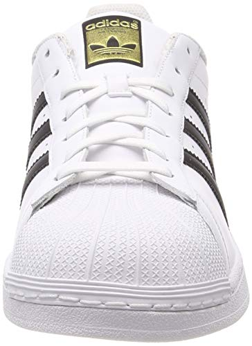 Originals Zapatillas Bianco Superstar Adidas Unisex Adulto HTnWdW8FA