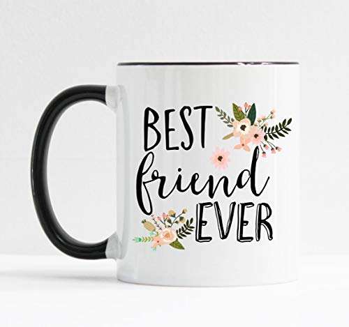 Best Friend Ever Mug Best Friend Mug