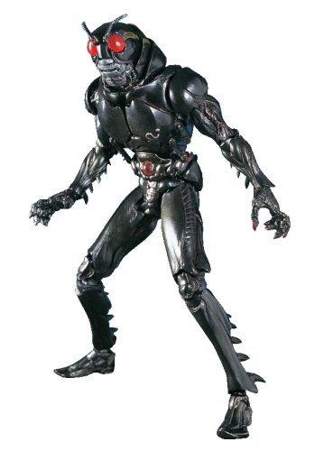 S.I.C. Classics 2008 Masked Rider BLACK RX & Rider BLACK