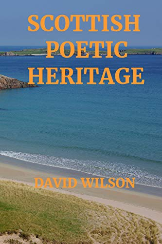 Book: SCOTTISH POETIC HERITAGE by David Wilson