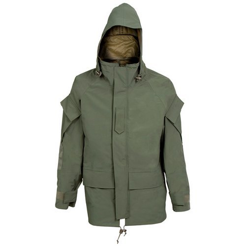 - TRU-SPEC Men's Outerwear Series H2o Proof Gen2 Ecwcs Parka, Olive Drab, Small Regular