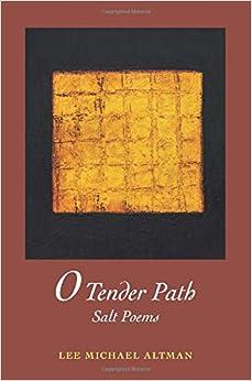 Descargar Libros En Ingles O Tender Path: Salt Poems Bajar Gratis En Epub