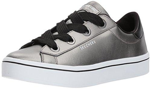 Hi Mujer Zapatillas Skechers Para Lite Pewter wSnpqT87