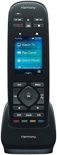 Logitech Harmony Ultimate One IR Remote 915-000224