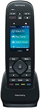Logitech Harmony Ultimate One 15-Device Universal Remote