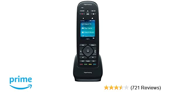 logitech harmony 520 user manual user guide manual that easy to read u2022 rh mobiservicemanual today Harmony 670 Product Harmony 670 Product