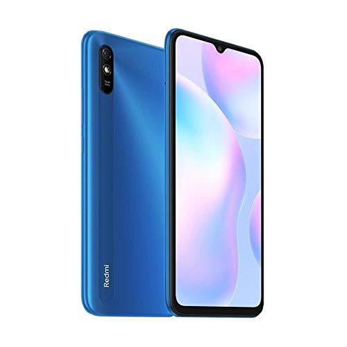 Smartphone Xiaomi Redmi 9A 2/32GB - Azul