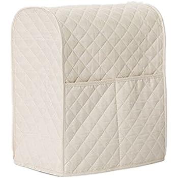 Amazon Com Kitchenaid Kmcc1er Stand Mixer Cloth Cover