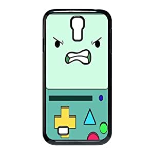Beemo Adventure Time Use Your Own Image Phone Case for SamSung Galaxy S4 I9500,customized case cover ygtg587911