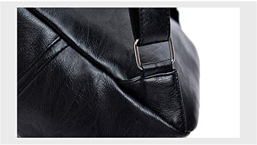 dames en cuir cuir White Pu femmes sac sac sacs dos sacs femmes en dos étudiant d'école xvaqaCnTBw