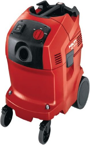 Hilti VC 40-U Vacuum Cleaner with HEPA Filter - 3439176