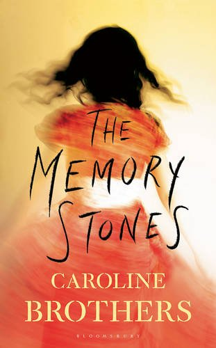 book cover of The Memory Stones