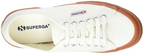 Superga Dames 2750 Cotu Sneaker Wit