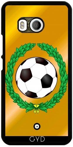 Funda para Htc U11 - Fútbol by hera56