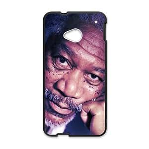 morgan freeman Phone Case for HTC One M7