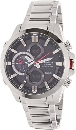Casio Edifice Chronograph Stainless Steel