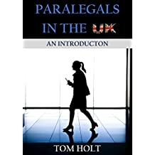 Paralegals in the UK: An Introduction