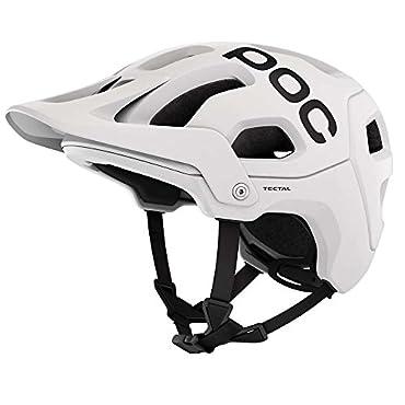 POC Tectal Bike Helmet (Hydrogen White)