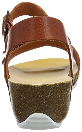 Van Dal Women's Mascot Open-Toe Sandals Beige (Tan) wcfn7u