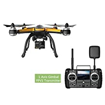Hubsan Mode 2 X4 Pro H109S 5.8G FPV With 1080P HD Camera 3 Axis Gimbal GPS RC Quadcopter