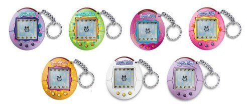 Tamagotchi Connection Version 1 V1 By BandaiAssorted Colors