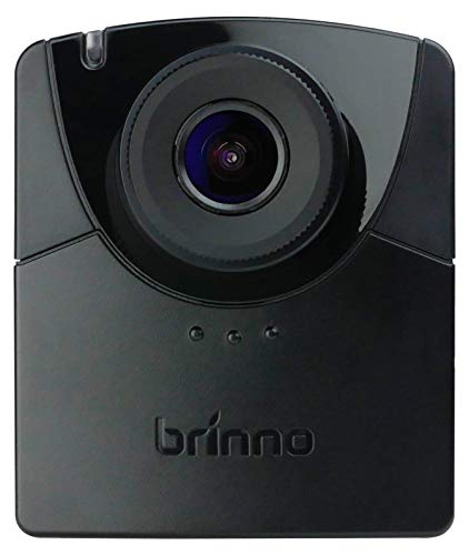 Brinno Empower TLC2000 Time Lapse Camera - Step Video and Stop Motion Capture Modes in HDR and FHD - Flexible Schedule Setup, Long-Lasting Battery and LCD Display Screen - Compact, Portable Design (Best Stop Motion Videos)