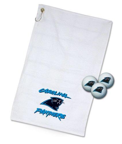 Carolina Panthers Gift Box ()