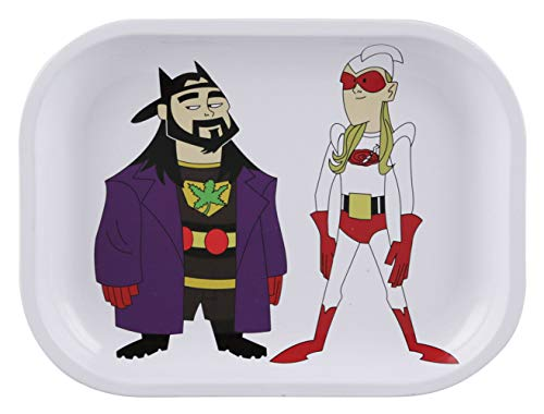 """Bluntman & Chronic Rolling Tray - 13.5"""" X 11"""" / Large 