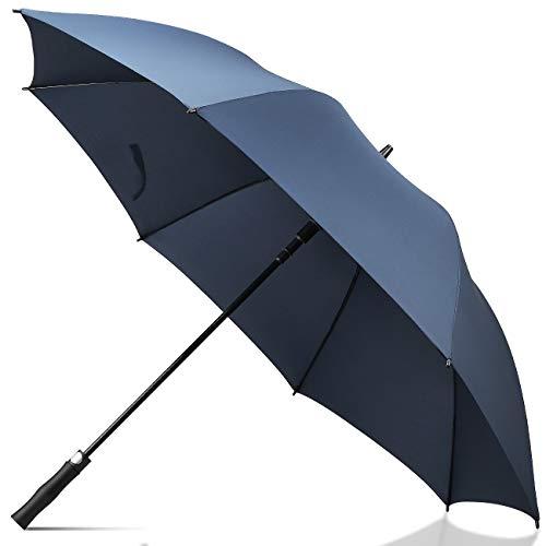UROPHYLLA Golf Umbrella Windproof