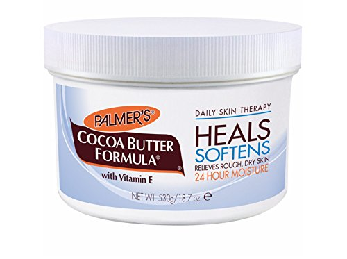 Palmer's Cocoa Butter Formula with Vitamin E, 18.7 oz., 530 g, 1 Jar
