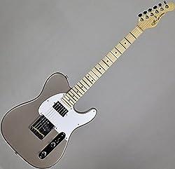 G&L USA ASAT Classic Bluesboy Electric Guitar Shoreline Gold
